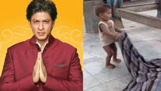Shahrukh Khan To Help The Kid Who Lost His Mother At Muzaffarpur Railway Station During Lockdown Crisis.