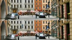 Can You Spot The 10 Differences In The 2 Pics? If Yes, You Are A CIA Agent.