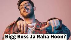Carryminati in bigg boss 14
