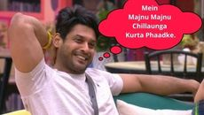 Sidharth Shukla Admits He Has A Girlfriend. Relationship Revealed!